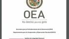 Informe final de la OEA no puede validar elecciones 2019