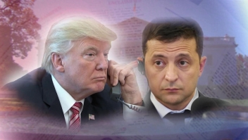 3 de 4 constitucionalistas creen que Trump abusó su poder