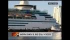 Crecen las denuncias por abuso sexual en cruceros