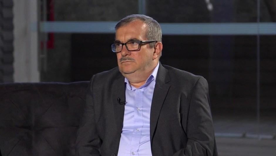 Timochenko: Los exguerrilleros están buscando trabajo