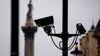 1.000 millones de cámaras de vigilancia habrán en el 2020