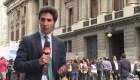 Juran los nuevos diputados en Argentina