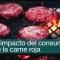 Los riesgos del consumo frecuente de carnes procesadas