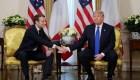 Francia y EE.UU., ¿drama por el impuesto a las tecnológicas estadounidenses?