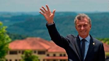El próximo rol político de Mauricio Macri