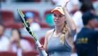 Wozniacki se retira del tenis en el 2020