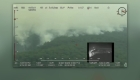 Imágenes aéreas de incendio forestal cercano a Sydney