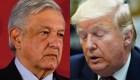 Trump posterga declarar a carteles mexicanos como terroristas