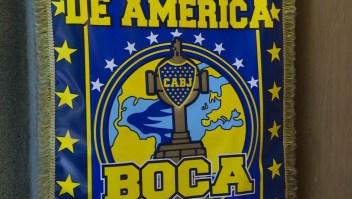Boca Juniors define su futuro político