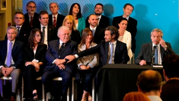 El perfil de los ministros clave para Alberto Fernández