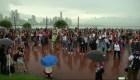 Panameñas exigen políticas públicas para su protección