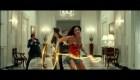 "Avance de ""Wonder Woman"" genera expectativas"