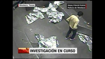 Continúa investigación por muerte de menor indocumentado