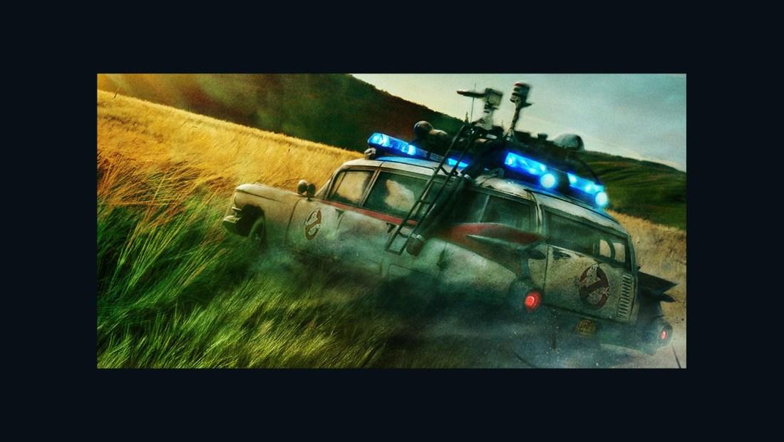 """La nueva """"Ghostbusters"""" nos recuerda al clásico de 1984"""