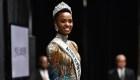 Miss Universo habla sobre su heroína: Harriet Tubman