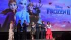 Disney rompe récord en venta de entradas de cine