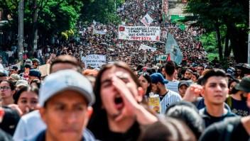 Protestas en Latinoamérica: ¿Podrían paralizar sus propias economías?