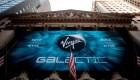 Morgan Stanley apuesta por los viajes hipersónicos de Virgin Galactic