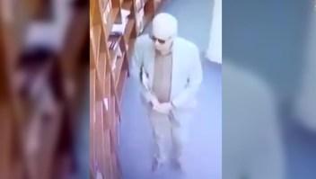 Investigan a embajador en Argentina por presunto intento de robo