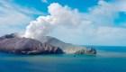 Nueva Zelandia: Alertan posible nueva erupción volcánica