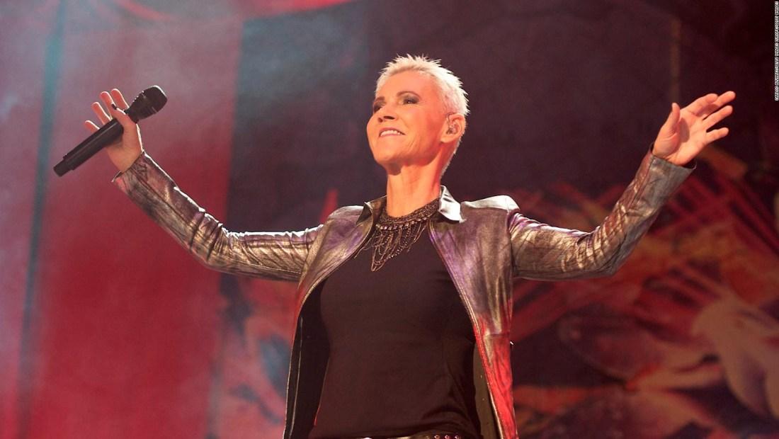 Cantente de Roxette pierde batalla contra el cáncer