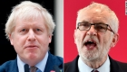 Últimos esfuerzos antes de elecciones en Gran Bretaña