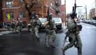 Tiroteo deja al menos seis muertos en Nueva Jersey