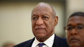 Niegan apelación para Bill Cosby