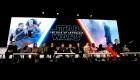 """""""Star Wars"""": advertencia para los espectadores"""