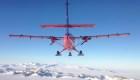 Rastrean posibles señales emitidas por el avión C-130