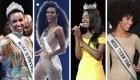 Mujeres negras ganan concursos de belleza en EE.UU.