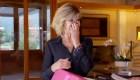 """Olivia Newton-John es sorprendida con un icónico regalo de """"Grease"""""""
