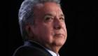 Ecuador recibe fondos del FMI, ¿pero hay condiciones?