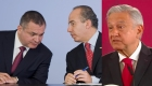 AMLO sobre caso García Luna: No es para atacar a Calderón