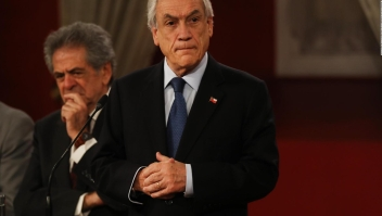 ¿Habrá juicio político contra Sebastián Piñera?