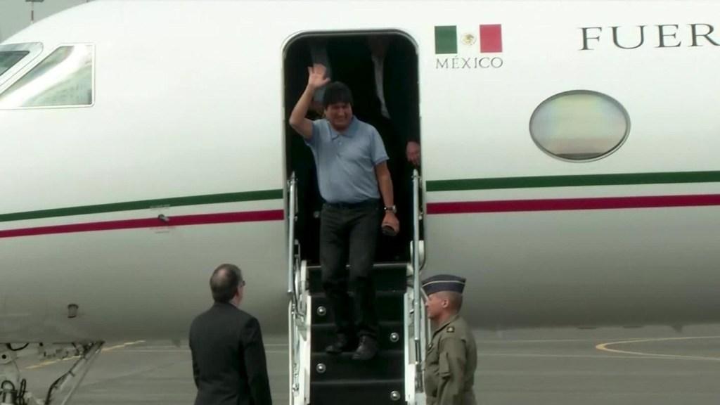 A un mes de la salida de Evo Morales