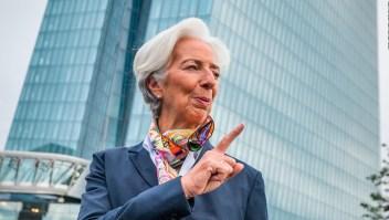 Breves Económicas: presidenta del Banco Central Europeo envía mensaje a inversores