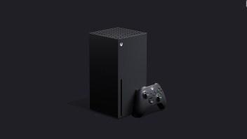 Microsoft presenta nueva Xbox Series X