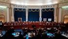 Retrasan votación final sobre cargos de juicio político