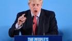 Boris Johnson triunfa en elecciones británicas