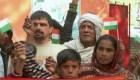 Aprueban polémico proyecto en India
