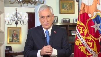 Piñera no creía que acusación en su contra prospería