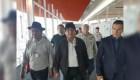 Evo Morales pedirá refugio en Argentina
