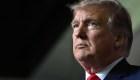 ¿Como se defiende Trump?: Insultando