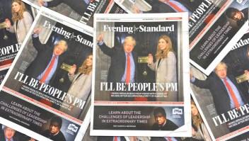Brexit: ¿rápido y seguro con la victoria de los conservadores?