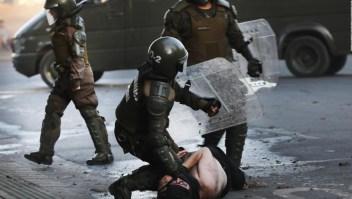 Duro informe de la ONU sobre violación de DD.HH. en Chile