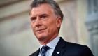 """Brieger: """"Macri deja la Argentina endeudada"""""""