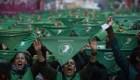 ¿Podría ser ley el aborto en Argentina?