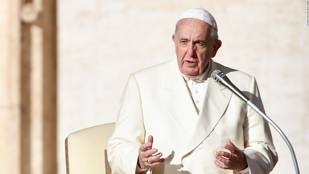 Papa aboga por pacto interreligioso para un mejor futuro