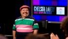 Chelsea Handler rinde homenaje póstumo a Chuy Bravo